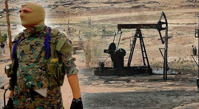 PKK, ABD'ye rağmen Esad'a petrol satıyor