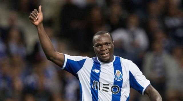 Portekiz basını duyurdu: Aboubakar, Başakşehir'e transfer oluyor