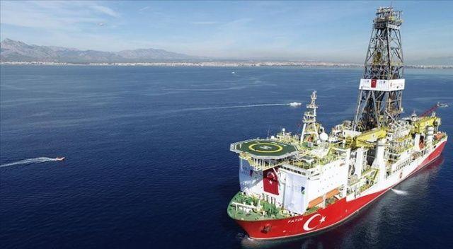 Romanya Türkiye'nin Karadeniz'de doğal gaz keşfinden memnun