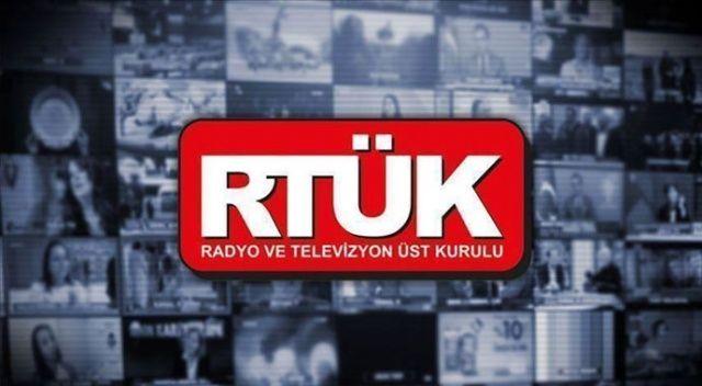 """RTÜK, tv kanallarından """"Bu programda, Kovid-19 tedbirlerine uyuluyor"""" bildirimi istedi"""