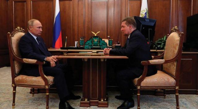Rusya, Moğolistan'a 'Sibirya'nın Gücü 2' boru hattından gaz tedarik edecek