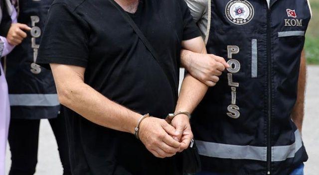 Sağlık çalışanını darp eden şüpheli tutuklandı