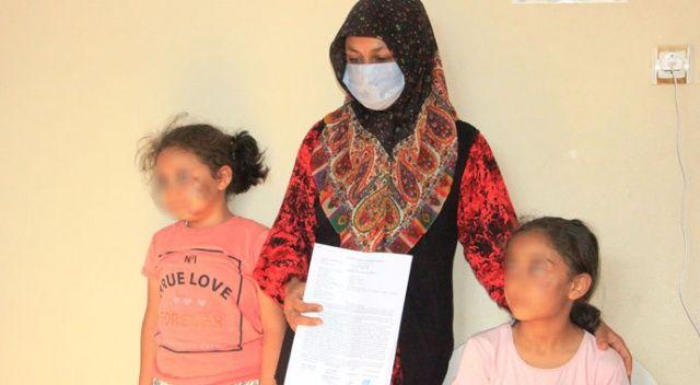 Şanlıurfa'da baba vahşeti! 3 çocuğunu eve kilitleyip 2 gün boyunca işkence yaptı