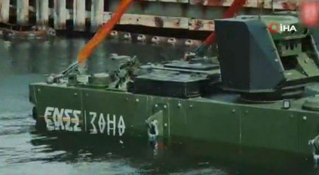 Savunma Sanayii Başkanı Demir: ZAHA'nın kendini düzeltme testi başarıyla tamamladı