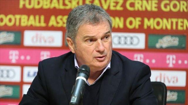 Sırbistan A Milli Futbol Takımı Teknik Direktörü Tumbakovic: Daha cesur ve daha agresif olan taraf daha iyi olacaktır