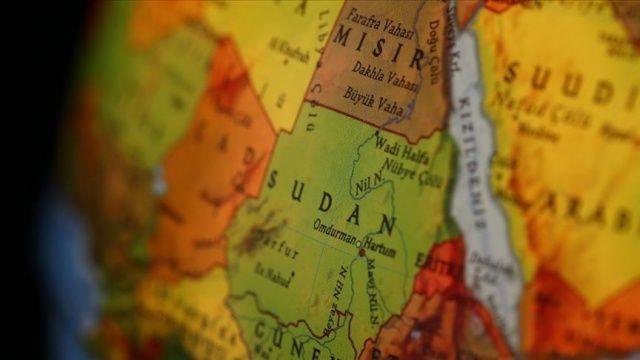 Sudan Egemenlik Konseyi: BAE'de ABD'lilerle Arap-İsrail barışını görüştük