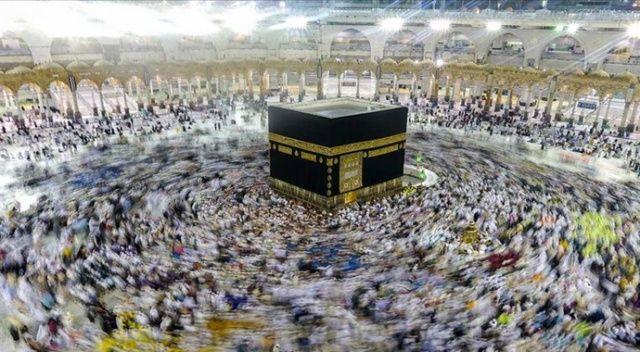 Suudi Arabistan umre başvurularının yapılacağı sistemi aktifleştiriyor