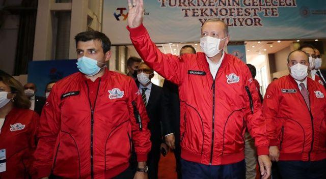 Teknolojiye Türk Malı damgası vuracağız