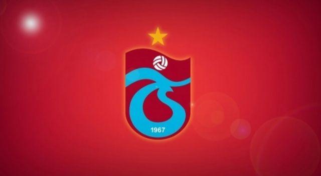 Trabzonspor Lewis Baker'ı KAP'a bildirdi