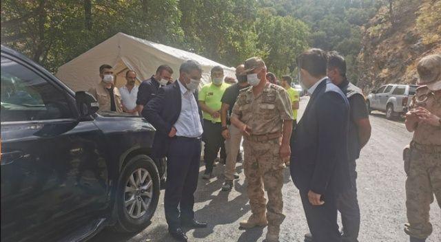 Tunceli'de kayıp kardeşler için 500 kişilik ekip görevde