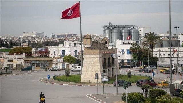 Tunus ile ABD askeri iş birliği için 'yol haritası' imzaladı