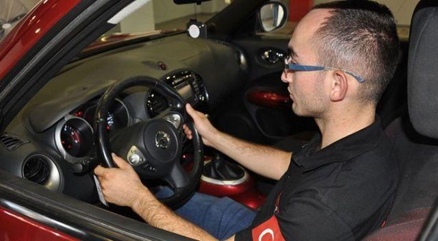 Türk mühendis üretti! Otomobillerde dünyada bir ilk