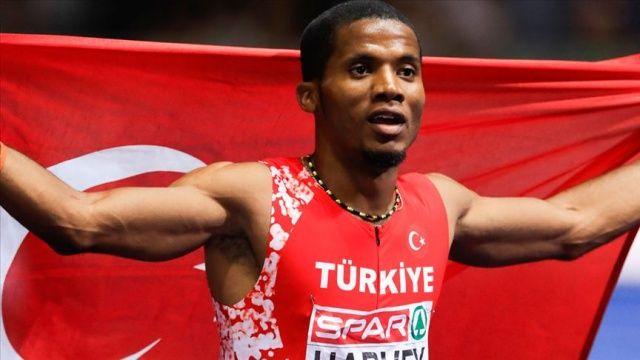Türkiye Balkan Atletizm Şampiyonası'nda 2. oldu