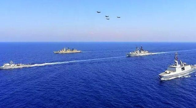 Türkiye Doğu Akdeniz'de yeni Navtex duyurusu yayınladı