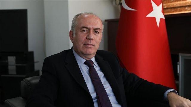 Türkiye'nin Musul Başkonsolosluğunun açılışında son aşamalara gelindi