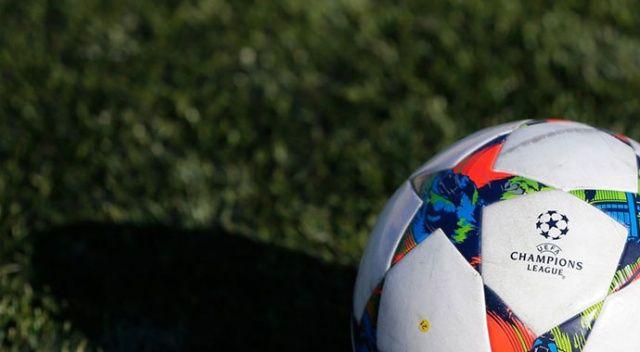 UEFA Şampiyonlar Ligi'nde play-off turu ilk maçları sona erdi