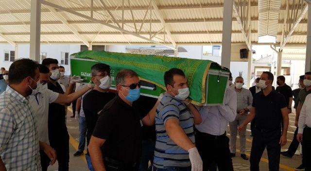 Ünlü iş adamı Teymur korona virüs nedeniyle hayatını kaybetti