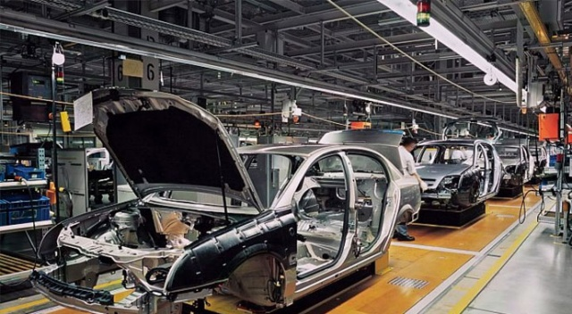 Üretim ve ihracat nabzı düşmeye devam ediyor
