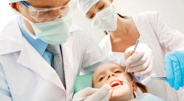Virüs korkusu dişçiye gitme oranlarını düşürdü