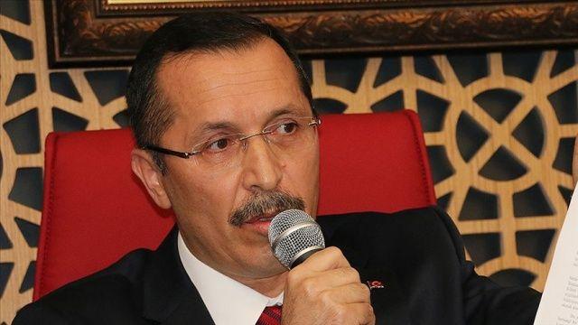 YÖK Prof. Dr. Bağ'ın rektörlük görevini sonlandırdı