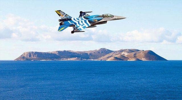 Yunan silahlanıyor