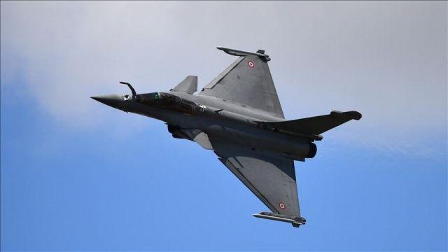 Yunanistan, Fransa'dan 18 Rafale tipi savaş uçağı satın alacak