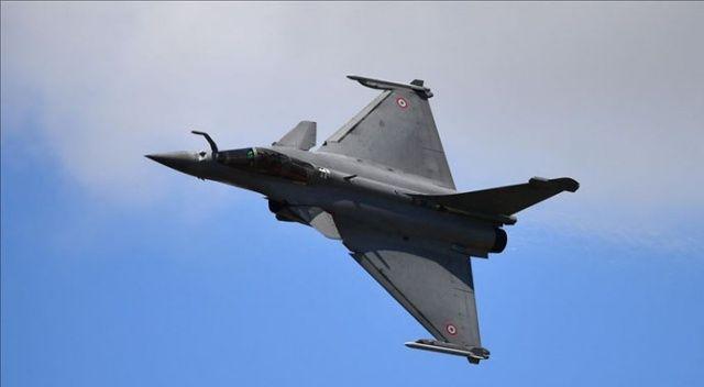 Yunanistan'ın Türkiye korkusu! Fransa'dan 18 Rafale tipi savaş uçağı satın alacak