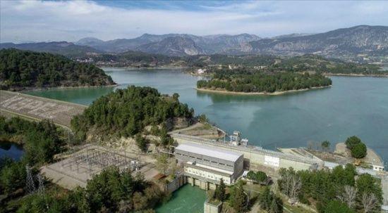 Devlet Su İşleri Genel Müdürlüğü İstanbul'da su sıkıntısının yaşanmayacağını bildirdi
