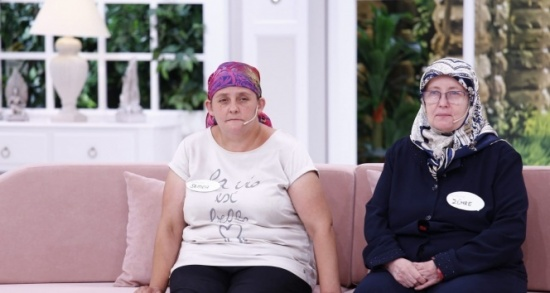 Esra Erol'da programında ekrana gelen kayıp zihinsel engelli Semra Yıldırım bulundu