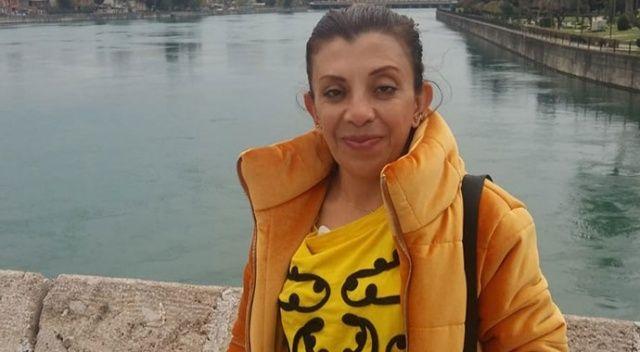 'Hastaneye gidiyorum' diye evden çıkan kadından 3 gündür haber alınamıyor