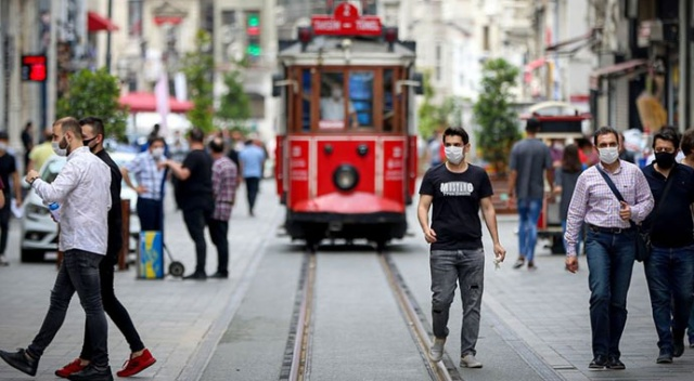 'İstanbul için artış bekliyorduk'