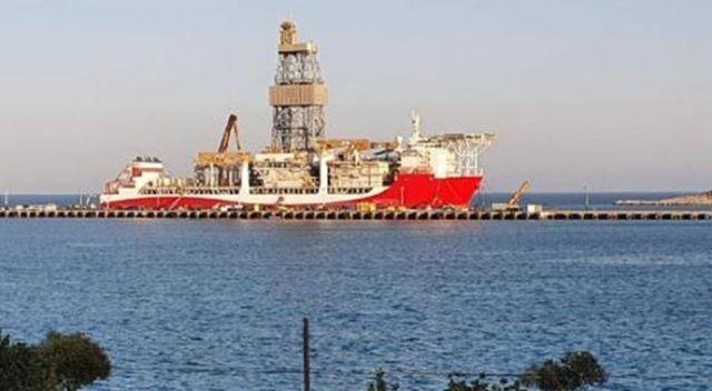 Enerji Bakanı Dönmez: 4'üncü sondaj gemisi için çalışılıyor