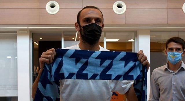 'Lazio'nun İbrahimovic'i değil, Lazio'nun Vedat Muriqi'i olacağım'