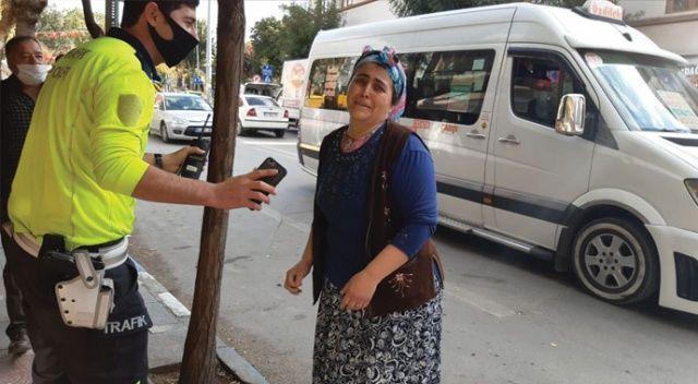 11 yaşındaki kızın cep telefonu sevinci kabusa döndü