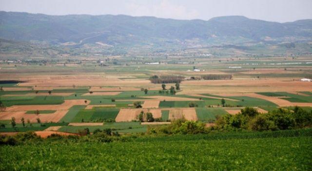 7 bölge 'Ova Koruma Alanı' ilan edilecek