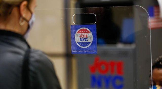 ABD'de başkanlık seçimi için kullanılan erken oy sayısı 90 milyonu geçti