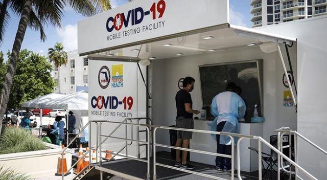 ABD'de Covid-19'dan ölenlerin sayısı 227 bini geçti