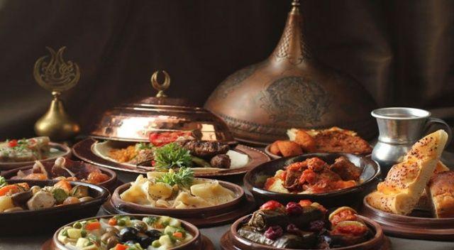 ABD'li öğrencilere Türk mutfağı dersi