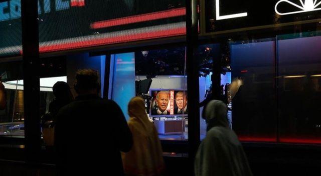 ABD, yakın tarihinin en 'kaotik' başkanlık seçimlerine hazırlanıyor