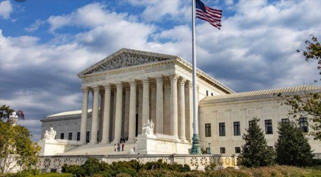 ABD Yüksek Mahkemesinden kritik 'oy sayım' kararı