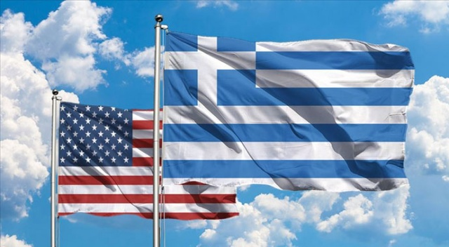 ABD, Yunanistan için boğazlara alternatif oluşuruyormuş: Hayalis Komşukidis!