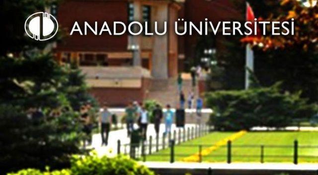 Açıköğretimde kayıt yenileme işlemleri 23 Ekim'e kadar uzatıldı