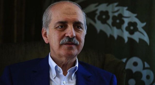 AK Parti Genel Başkanvekili Kurtulmuş: Erken seçimi gerektirecek siyasal şartlar yok