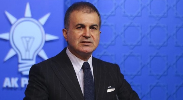 AK Parti Sözcüsü Çelik'ten Wilders'ın skandal paylaşımına sert tepki