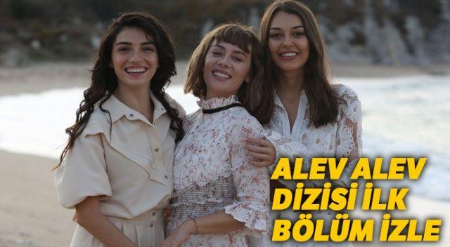 Alev alev izlee   Alev alev ilk bölüm izlee   Show TV Alev alev full tek parça izle Youtube, Puhu TV