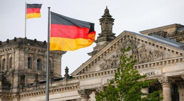 Almanya günlük vaka sayısı 14 bini geçti