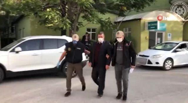 Ankara'da terör operasyonu! 3 zanlı gözaltına alındı