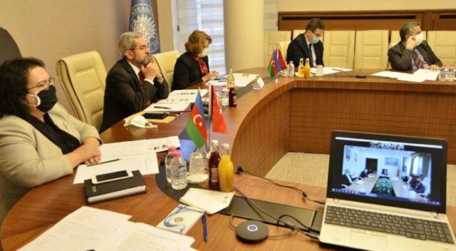 Ankara Üniversitesi'nden Azerbaycanlı öğrenciler için flaş karar
