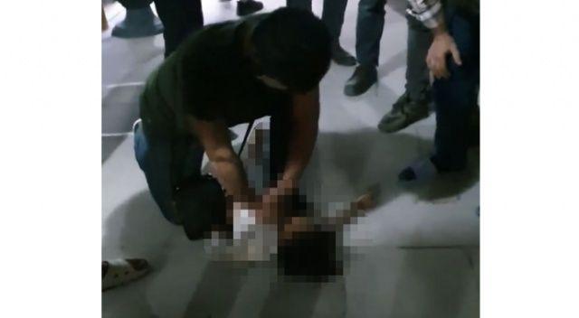 Annesini balkonda bekleyen çocuk 3.kattan düşerek öldü