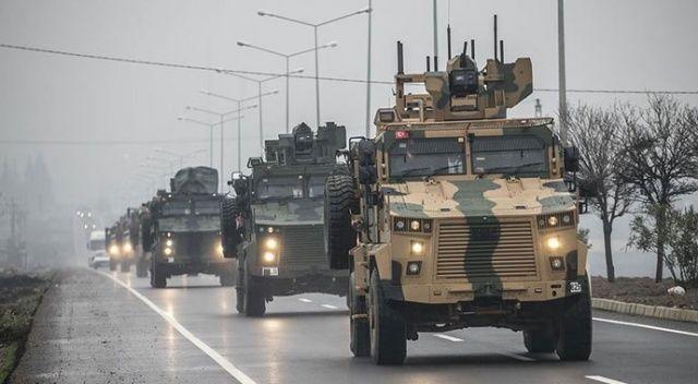 Askerî sevkiyat yoğunlaştı: İdlib'e takviye güç
